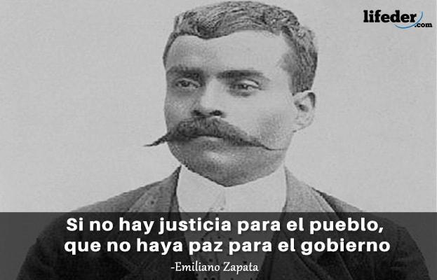 As 95 melhores frases da Revolução Mexicana 12