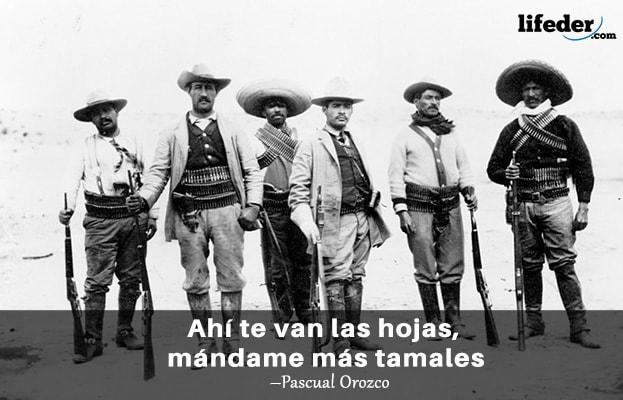 As 95 melhores frases da Revolução Mexicana 20
