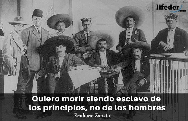 As 95 melhores frases da Revolução Mexicana 3