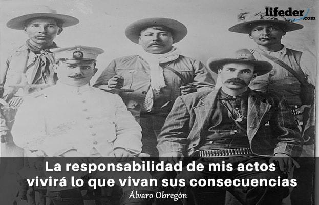 As 95 melhores frases da Revolução Mexicana 5