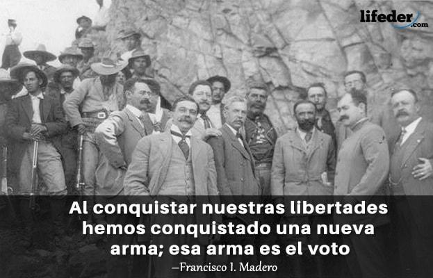 As 95 melhores frases da Revolução Mexicana 8