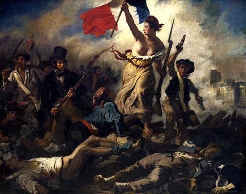 Revoluções burguesas: causas, características, conseqüências 1