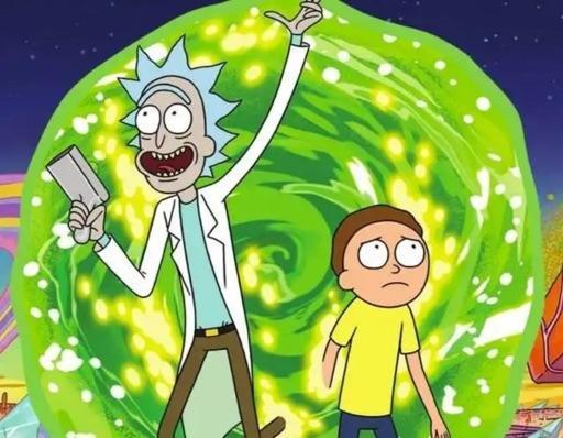 As 101 melhores frases de Rick e Morty 1
