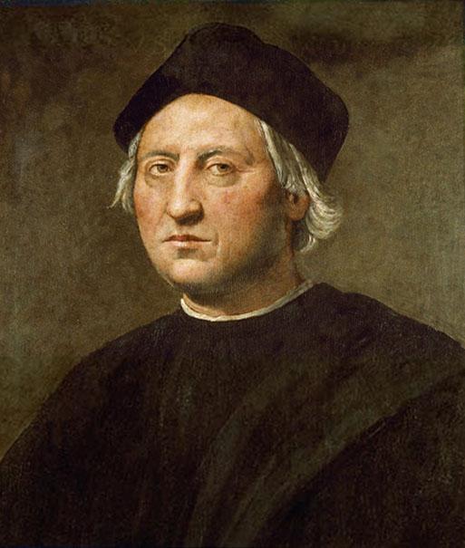 Christopher Columbus: biografia, projetos, viagens, morte 1