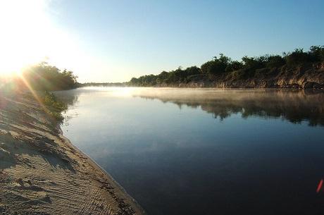 Os 25 rios mais importantes da Argentina 11