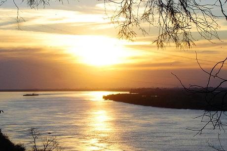 Os 25 rios mais importantes da Argentina 23