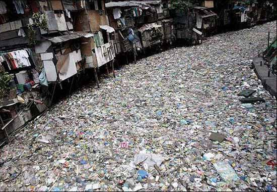 Poluição de rios: causas, consequências e exemplos 6