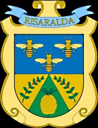 Escudo Risaralda: História e Significado 1