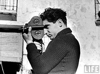 Os 101 fotógrafos mais famosos e reconhecidos 7