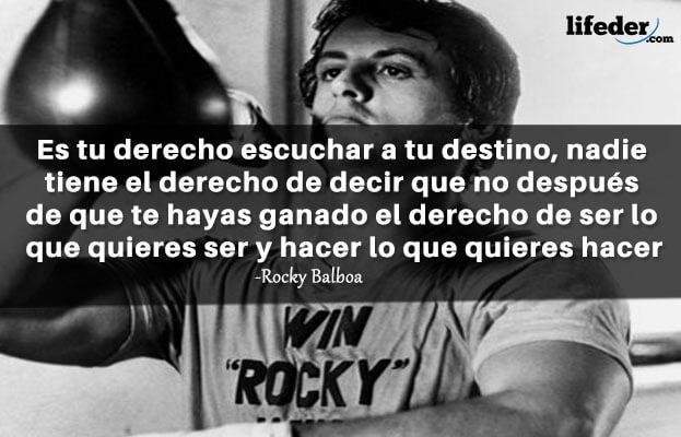 As 30 melhores frases de Rocky Balboa 2