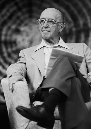 Carl Rogers: biografia, teorias, obras e contribuições 6