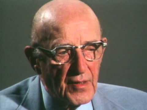 Carl Rogers: biografia, teorias, obras e contribuições 3