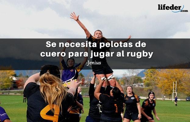 As 85 melhores frases de rugby 5