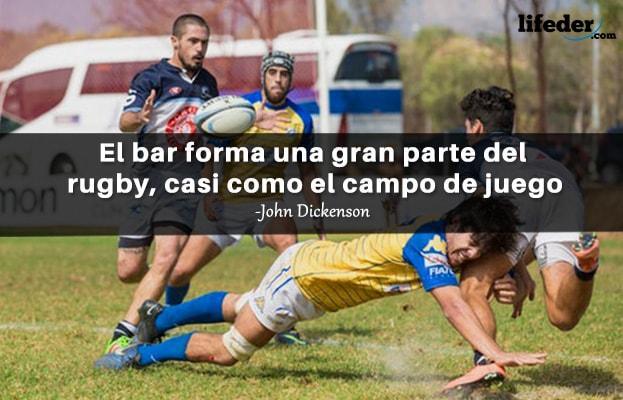 As 85 melhores frases de rugby 2