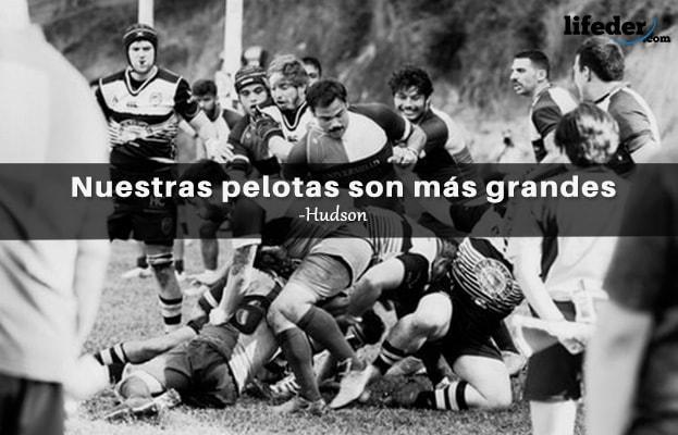 As 85 melhores frases de rugby 3