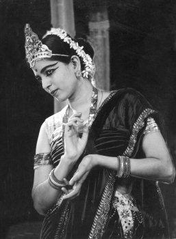 Rukmini Devi Arundale: biografia 1