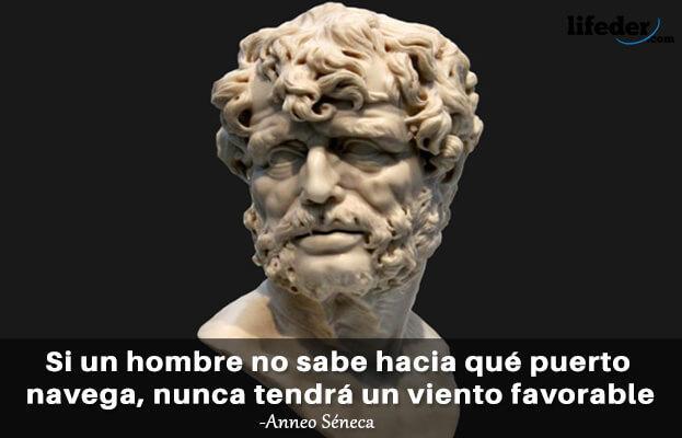 As 100 melhores frases de Seneca 1