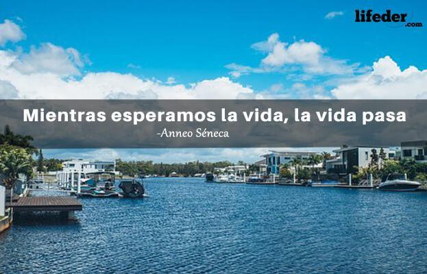 As 100 melhores frases de Seneca 18