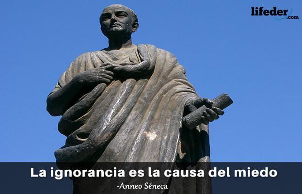As 100 melhores frases de Seneca 6
