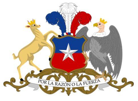 Símbolos nacionais do Chile e seu significado 1
