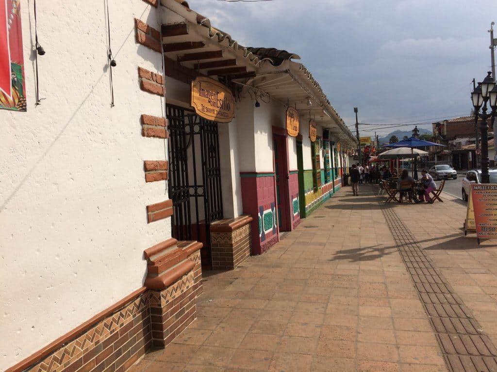 As 5 cidades mais bonitas de Antioquia 6