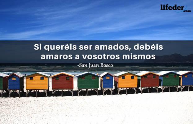 As 100 melhores frases de San Juan Bosco 14
