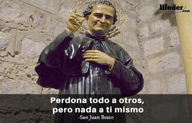 As 100 melhores frases de San Juan Bosco 4