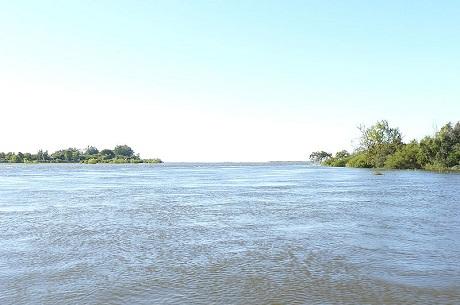 Os 25 rios mais importantes da Argentina 10