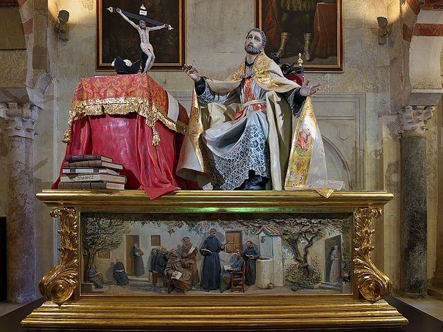 San Juan de Ávila: biografia e obras 3