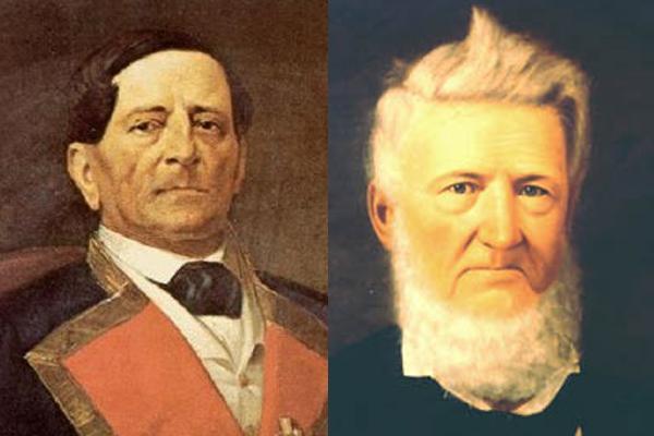 Tratado de Velasco: Antecedentes, Pontos e Personagens 1