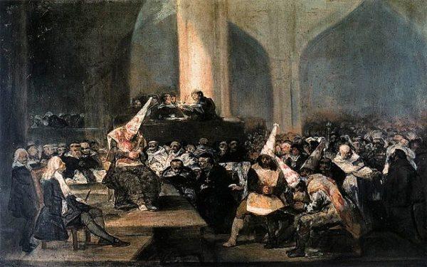 Santa Inquisição: origem, atividades e métodos de tortura 1
