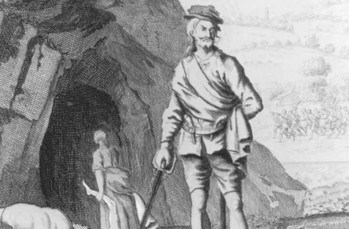 Sawney Bean e sua família canibal: biografia e assassinatos 1