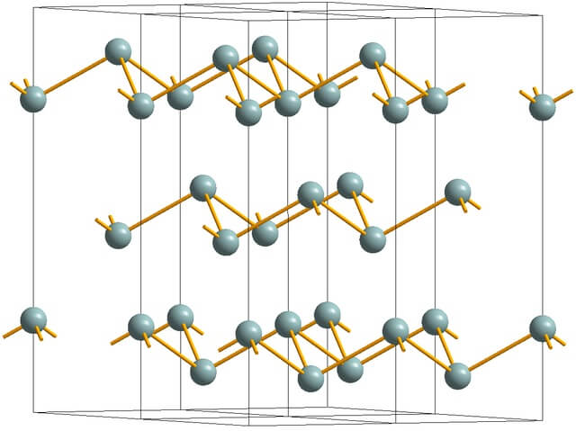 Antimônio: história, estrutura, propriedades, usos e riscos 2
