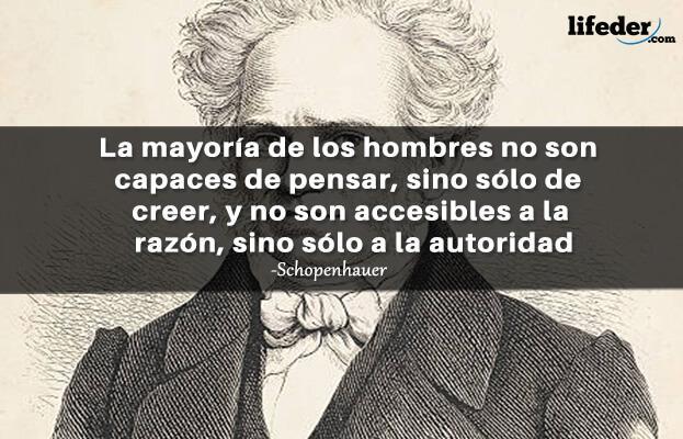 As 100 melhores frases de Schopenhauer 4