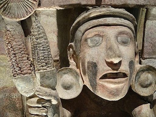 Chicomecóatl: crenças, rituais, representações artísticas 2