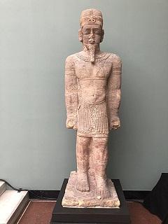 Os 50 deuses egípcios mais importantes e suas histórias 42