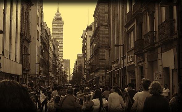 Setor terciário no México: características e exemplos 1
