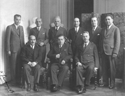 Segundo Governo de Arturo Alessandri Palma: características 1
