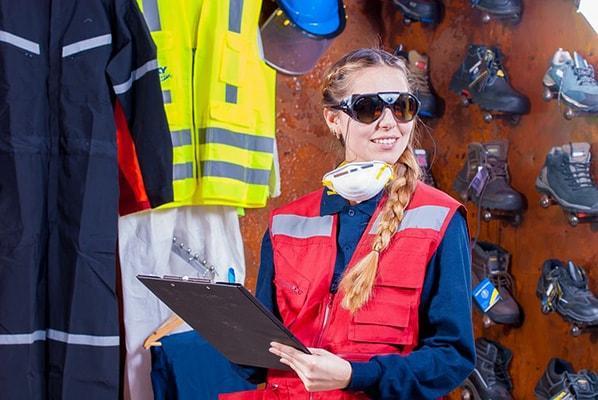 Segurança industrial: origem, para que serve, medidas e padrões 1