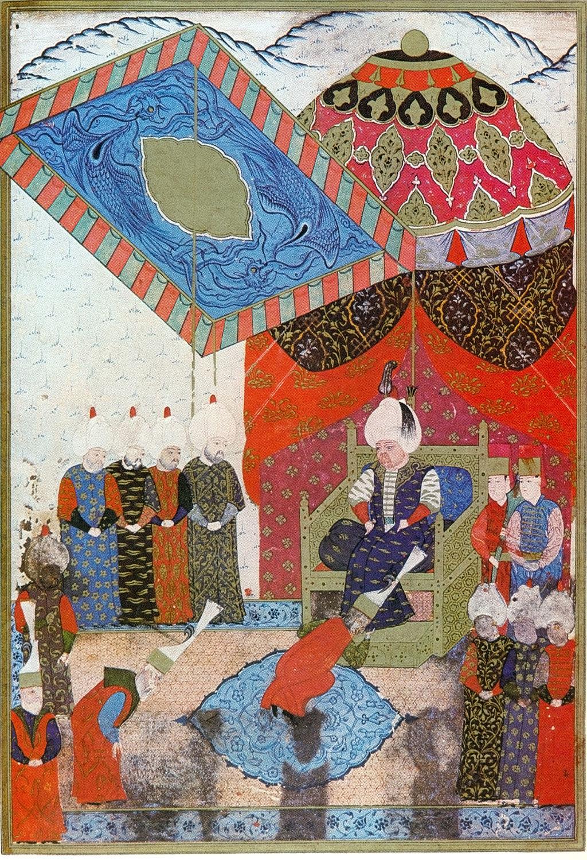 Selim II: biografia e incursões militares 2