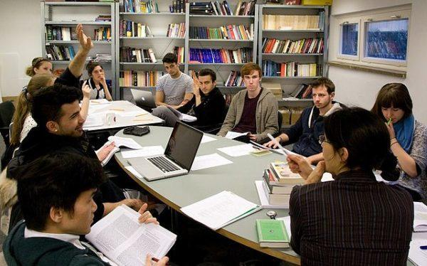 Seminário Alemão: Características, Estrutura e Metodologia 1