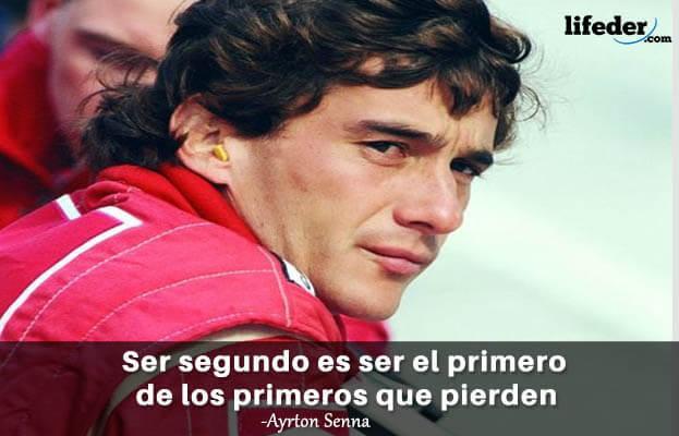 As 70 melhores frases de Ayrton Senna [com imagens] 2