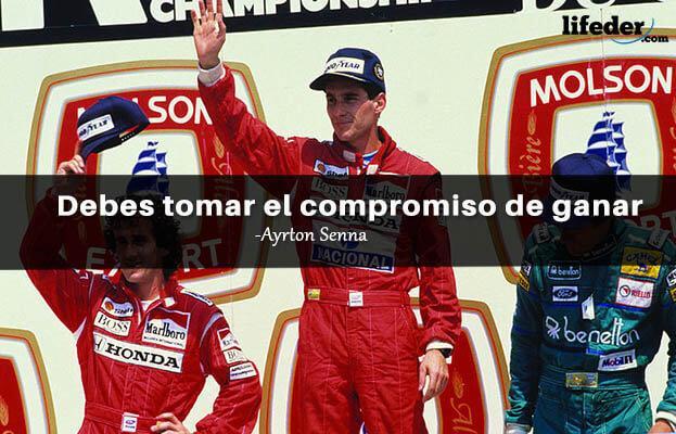 As 70 melhores frases de Ayrton Senna [com imagens] 11