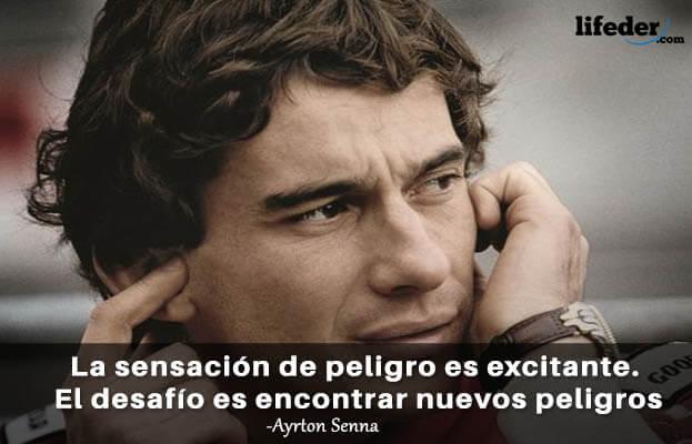 As 70 melhores frases de Ayrton Senna [com imagens] 12