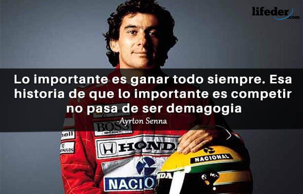 As 70 melhores frases de Ayrton Senna [com imagens] 13