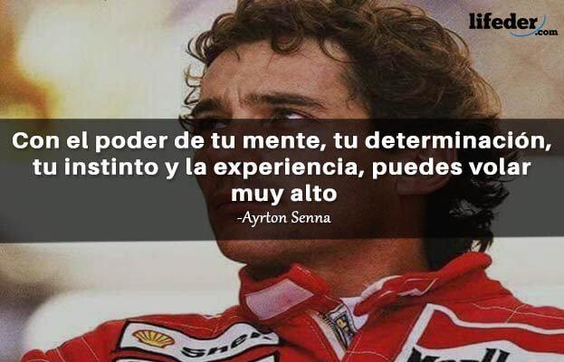 As 70 melhores frases de Ayrton Senna [com imagens] 14