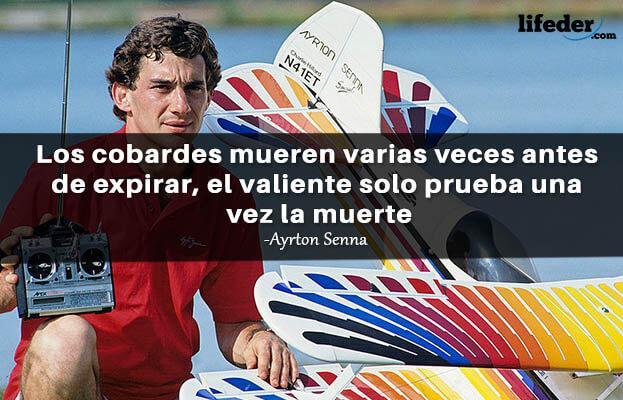 As 70 melhores frases de Ayrton Senna [com imagens] 15
