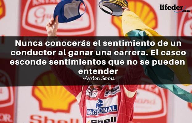 As 70 melhores frases de Ayrton Senna [com imagens] 18