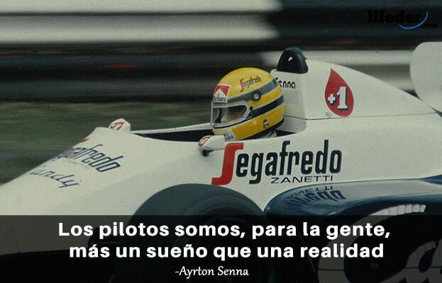 As 70 melhores frases de Ayrton Senna [com imagens] 19