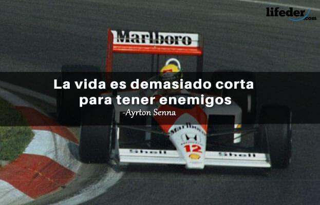 As 70 melhores frases de Ayrton Senna [com imagens] 20